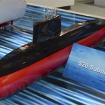 China sells eight submarines to Pakistan following France's sale of submarines toIndia